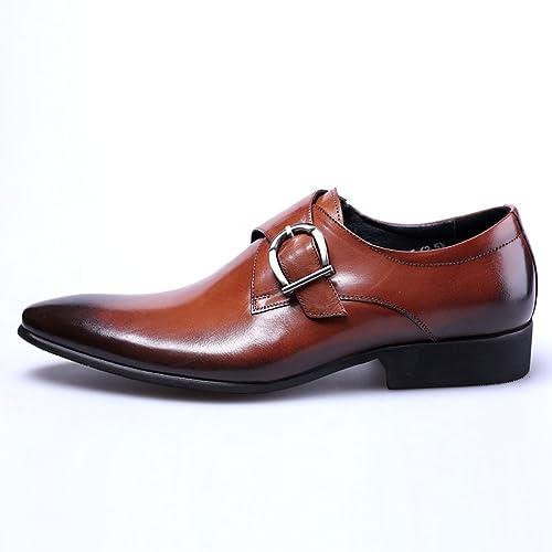 De Goma En Hombres Con Zapatos Para Suela Cuero L5j3Scq4RA
