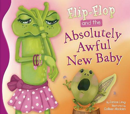 A FLIP-FLOP ADVENTURE