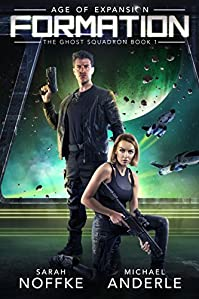 Formation by Sarah Noffke ebook deal