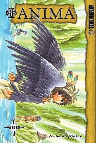 +Anima, Vol. 10 - 10 Animas