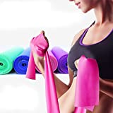 Tsptool Yoga Elastic Rope Rubber Resistance Belt Environmental Fitness Stretching Band Random Color