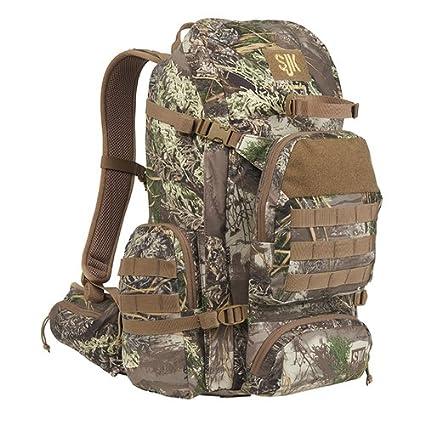 72ee38716 Amazon.com   Slumberjack Hone Backpack Realtree Max-1   Sports ...
