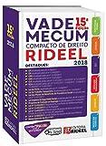 capa de Vade Mecum Compacto de Direito 2018