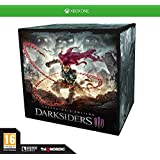Darksiders III - Xbox One Collector's Edition