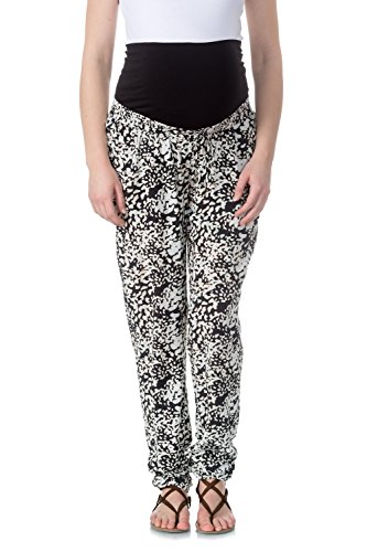 Bellybutton Fefine - Hose - Pantalones Mujer Mehrfarbig (allover 0003)