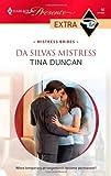 Da Silva's Mistress, Tina Duncan, 0373527500