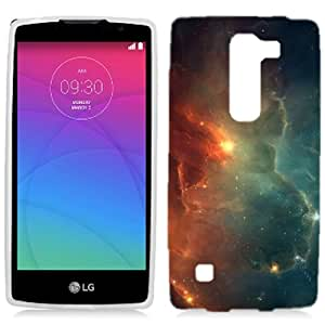 for LG Volt 2 Space Nebula Phone Cover Case