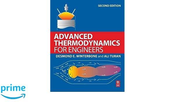 advanced thermodynamics for engineers second edition d winterbone rh amazon com Jennifer Lawrence Movie List Jennifer Lawrence Movie List