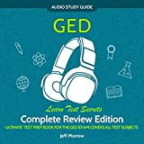 GED Audio Study Guide! Complete A-Z Review