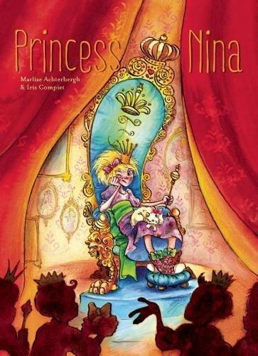 Princess Iris (Princess Nina)