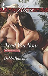 Need You Now (Made in Montana Book 8)