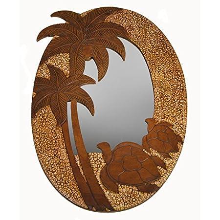 51fVE14W5jL._SS450_ Coastal Mirrors and Beach Themed Mirrors