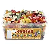Haribo Jelly Babies (Tub of 600)