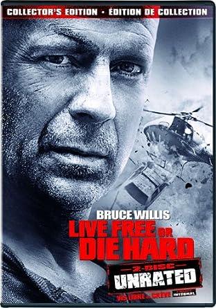 Amazon com: Live Free Or Die Hard: Movies & TV
