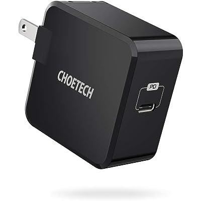 Inateck 45W USB-C&USB-A 急速充電器