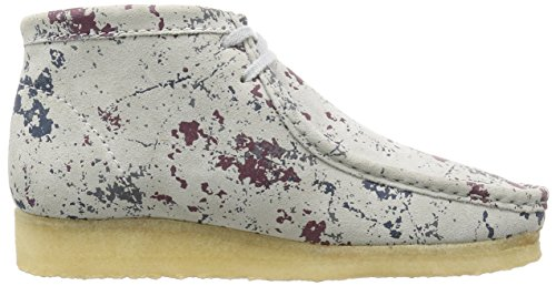 Clarks Originals Wallabee Boot Graphic da uomo stivali