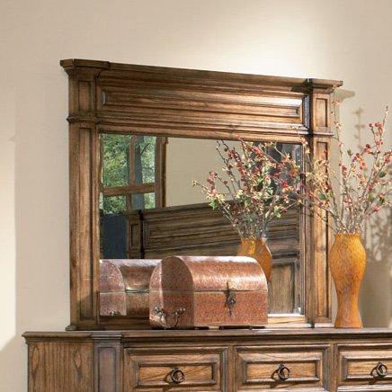 (Coaster Edgewood Dresser Mirror in)