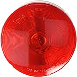 """Grote 52772 4"""" Torsion Mount II Stop Tail Turn Light"""