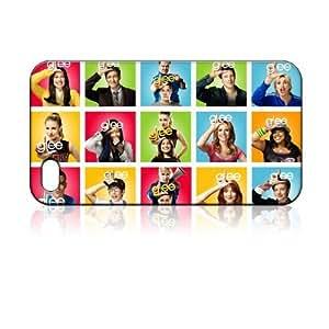 Glee(tv)series Hard Case Skin for iPhone 5c iPhone 5c At&t Sprint Verizon Retail Packing.
