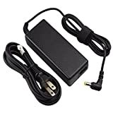 Superer 45W AC Charger Compatible Acer Aspire 1 A114-31 A114-32 Laptop Adapter Power Supply Extra 5Ft Cord