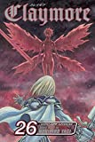 Claymore, Vol. 26 (26) by