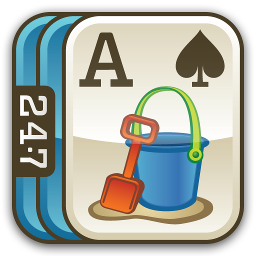 Summer Solitaire - Classic Solitaire, Spider Solitaire
