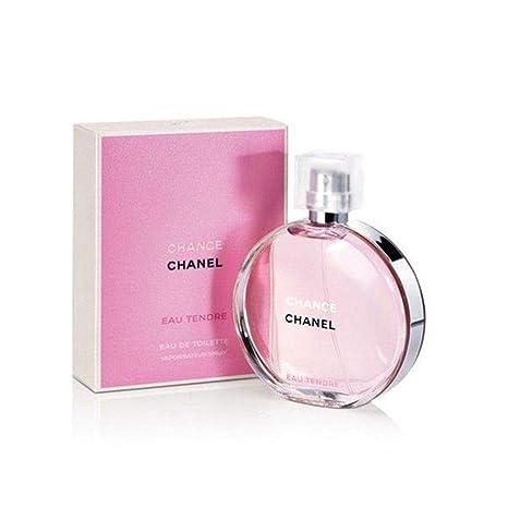 a4f7b8c28b Buy Chanel Chance Eau Tendre Eau de Toilette - 100 ml Online at Low ...