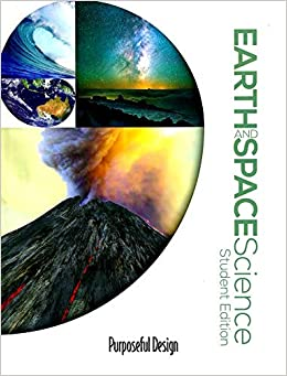 Amazon.com: Purposeful Design, Earth & Space Science ...