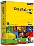 Rosetta Stone V2: Hebrew, Level 1 & 2 [OLD VERSION]: more info