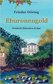 Book Eburonengold