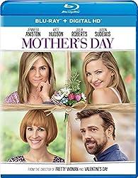 Mother's Day (Blu-ray + Digital HD)