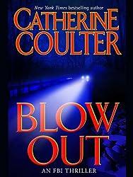 Blowout (An FBI Thriller Book 9)