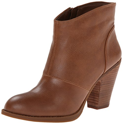Jessica Simpson Women's Maxi Ankle Bootie