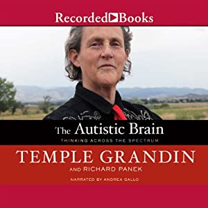The Autistic Brain Audiobook