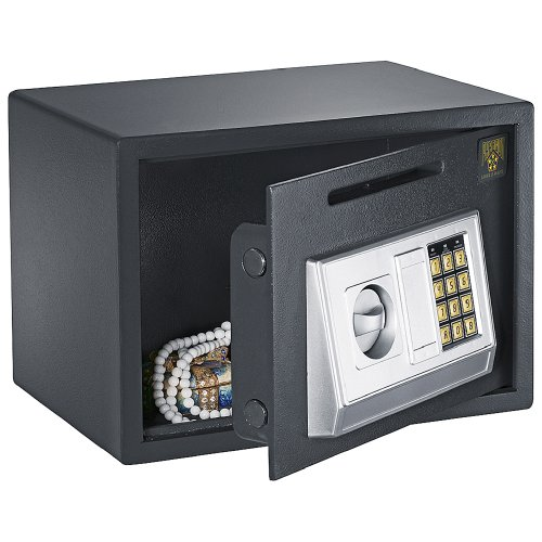 Paragon lock and safe 7875 digital depository safe 67 cf for Safe and secure products