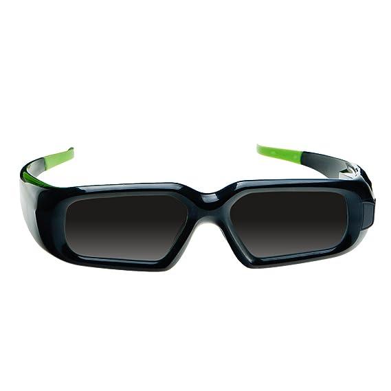 NVIDIA GeForce - Gafas 3D: Amazon.es: Informática