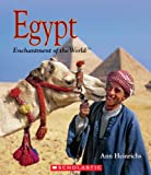 Egypt (Enchantment of the World. Second Series)