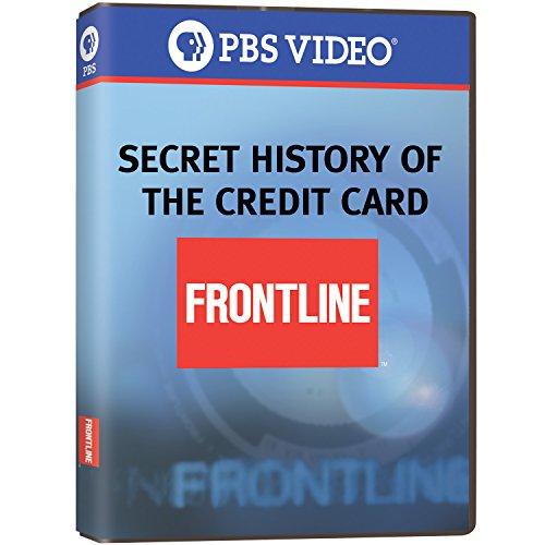 FRONTLINE: Secret History of the Credit Card DVD