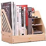 He Xiang Firm Shelves Drawers Desk Bookshelf Office Supplies Desktop Storage Box Drawer Book Creative
