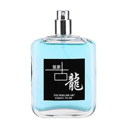 Hombres Colonia Perfumes Fragancias Frescas Maduro Caballero Tentaciones