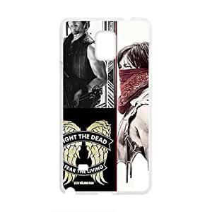 Mark Norman Reedus Phone Case for Samsung note4