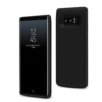 Banath Samsung Galaxy Note 8 2017 6500mAh Funda Bateria ...
