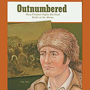 Outnumbered Audiobook