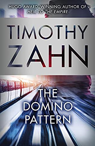 book cover of The Domino Pattern
