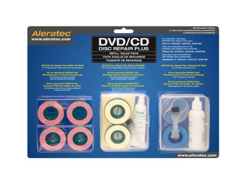 Top Rated DVD Disc Repair Kits