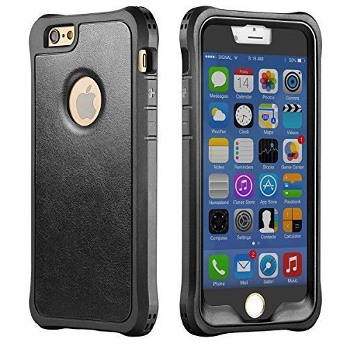iphone 6s case new trent lv6 rugged protective durable. Black Bedroom Furniture Sets. Home Design Ideas
