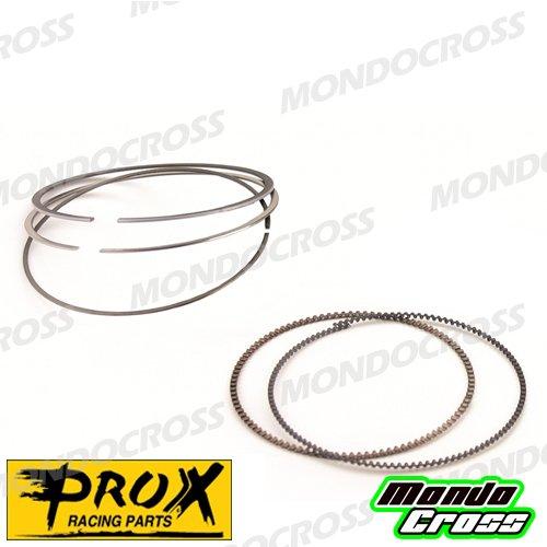 MONDOCROSS Segmenti fasce pistone PROX Diametro 78,00 mm HONDA CRF 250 R 04-09 CRF 250 X 04-16