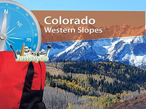 Colorado Western Slopes (Alpine Spring)