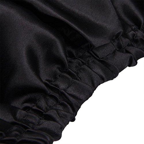 S ' Di Pantaloncini Women Sicurezza Stretch Zucca Sicurezza Nero Pizzo Pantaloni Lanterna Di Dress Pantaloni Birichino Caldi Casual VICGREY Estate B4wxq5SB