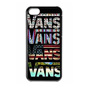 iPhone 5c Phone Case Vans Off The Wall Case Cover UI8U914453